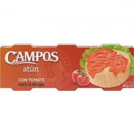 Tuna Campos Tomato Ro-80 Grs Pk-3