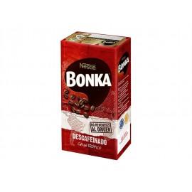 Bonka Café Descafeinado Molido Paquete 250g