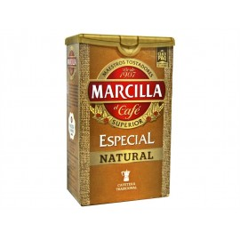 Marcilla Café Molido Especial Natural Paquete 250g