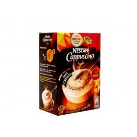 Nescafé Café Soluble Cappuccino Caja 10 Sobres
