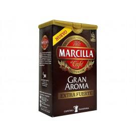 Marcilla Café Molido Extra Fuerte Paquete 250g