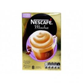 Nescafé Café Soluble Mocha Caja 8 Sobres