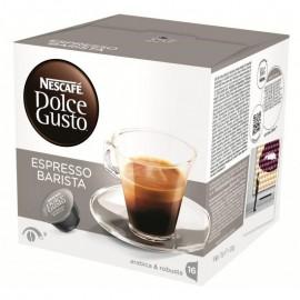 Nescafé Café Dolce Gusto Espresso Barista Caja 16 Cápsulas