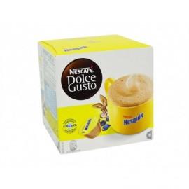 Nescafé Café Dolce Gusto Nesquik Caja 16 Cápsulas
