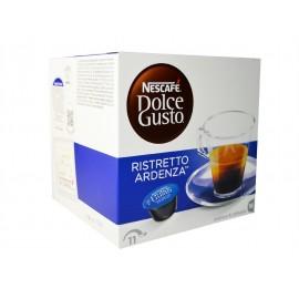Nescafé Café Dolce Gusto Ristretto Ardenza 16 Cápsulas