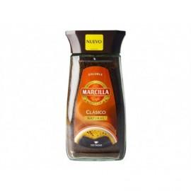 Marcilla 200g glass jar Classic natural soluble coffee