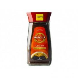 Marcilla Café Soluble Clásico Descafeinado Tarro 200g