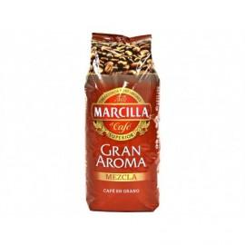 Marcilla Café en Grano Mezcla Paquete 1kg