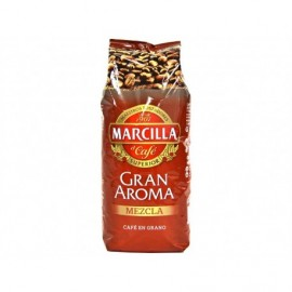 Marcilla Package 1kg Mixed bean coffees