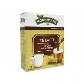 Hornimans Té Latte Caja 12ud