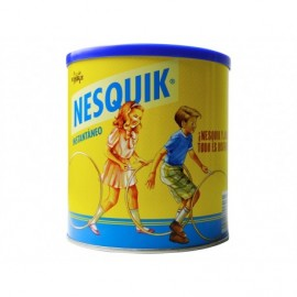 Nestlé 800g glass jar Nesquik