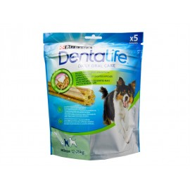 Purina One Alimento para Perros Medianos Snacks Bolsa 115g