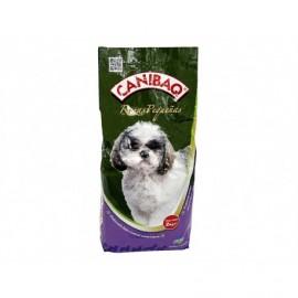 Canibaq Alimento para Perros Raza Pequeña Saco 2kg