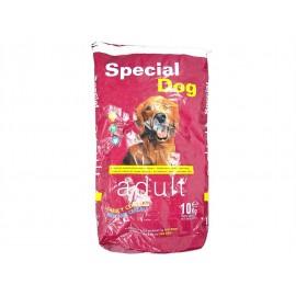 Special Dog Alimento para Perros de Carne y Cereales Saco 10kg