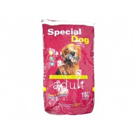 Special Dog Dog food with meat and grains 10kg bag