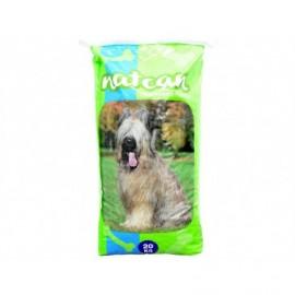 Natcan Alimento para Perros Mantenimiento Saco 20kg