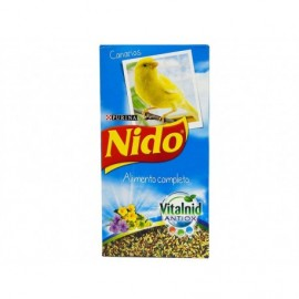 Nido Complete food for canaries 400g package