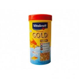 Vitakraft Food Fish Cold Water 250ml jar
