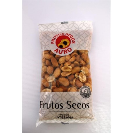 Auro Peanuts without skin 150 Grs