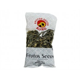 Auro Pipas with salt 150 Grs