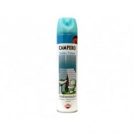 Vinfer Ambientador Campero para Baño Spray 600ml