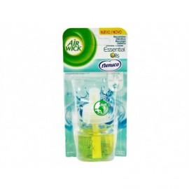 Air Wick Recambio Electrico Nenuco Essential Oils Frasco 19ml