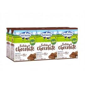 Milky drink Asturiana Chocolate Pk-6 X 200 Ml