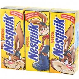 Milky drink Nesquik Cacao Pk-3 200 Ml