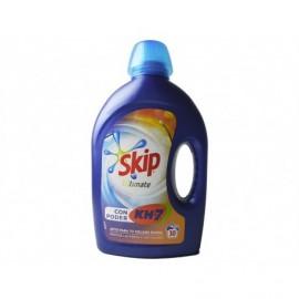 Skip Detergente Liquido Skip Ultimate KH-7 Botella 30 Lavados - 1,5l