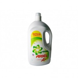 Ariel Detergente Liquido Garrafa 55 lavados