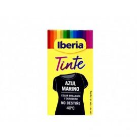 Iberia Tinte para Ropa Azul Marino Caja 70g
