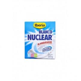 Iberia Blanqueador Blanco Nuclear 120g
