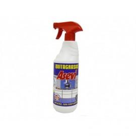 Asevi Quitagrasas Spray 750ml
