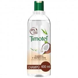 Timotei Coco Shampoo 400 Ml