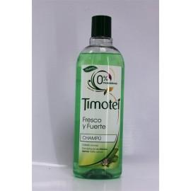 Timotei Herbs Shampoo 400 Ml +350 Ml