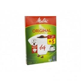 Melitta Filtros para Cafetera Caja 40 unidades