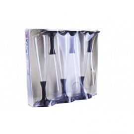 Nupik Copas Cava Plastico Pack 6ud