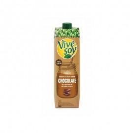 Batido Soja Vive-soy Chocolate 1L