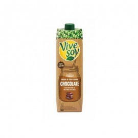 Milky drink soy Vive-soy Chocolate 1L