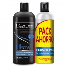 Tresemme Hydrate Shampoo 810ml+Conditioner 500 Ml