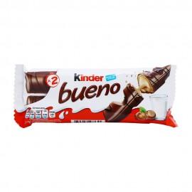 Chocolate Kinder Bueno White 1 Units