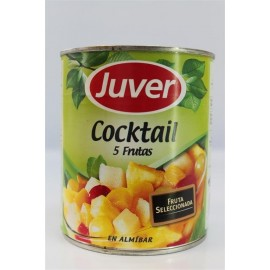 Cocktail Frutas Juver 1kg