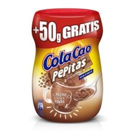 Cola-cao Pepitas Choco 675 Grs