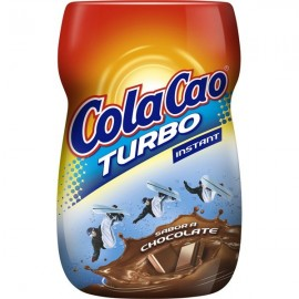 Cola-cao Turbo 375 Grs