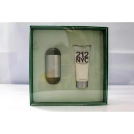 212 Carolina Herrera Eau de parfum 60 Vapo