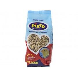 Pixto Alimento Completo para Canarios Paquete 500g