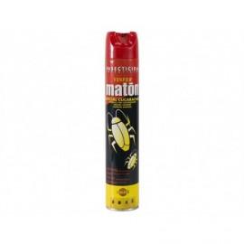 Matón Insecticida Vinfer Especial para Cucarachas Spray 750ml