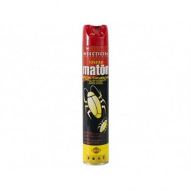 Matón Vinfer Special insecticide for cockroaches 750ml spray