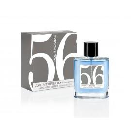 Colonia Caravan Happy 100Ml Eau Parfum Pour Homme Nº56