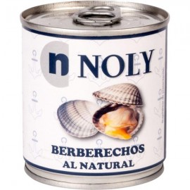 Cockles Berberechos Noly Ro-185 Grs